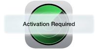 Fix iPhone activation lock
